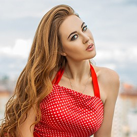Pretty miss Anna, 24 yrs.old from Kiev, Ukraine
