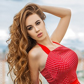 Gorgeous pen pal Anna, 24 yrs.old from Kiev, Ukraine