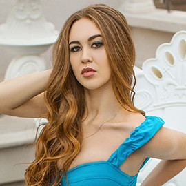 Beautiful pen pal Anna, 24 yrs.old from Kiev, Ukraine