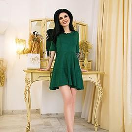 Hot mail order bride Anna, 29 yrs.old from Odessa, Ukraine