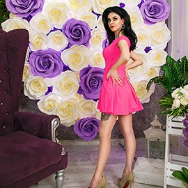 Charming lady Anna, 28 yrs.old from Odessa, Ukraine