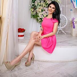 Pretty woman Anna, 29 yrs.old from Odessa, Ukraine