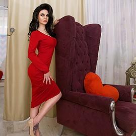 Pretty miss Anna, 29 yrs.old from Odessa, Ukraine