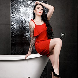Hot woman Sofia, 22 yrs.old from Poltava, Ukraine