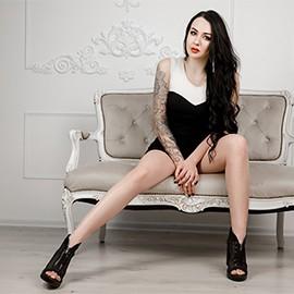 Gorgeous girlfriend Sofia, 22 yrs.old from Poltava, Ukraine