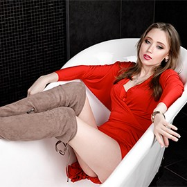 Hot woman Oksana, 28 yrs.old from Poltava, Ukraine