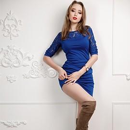 Nice wife Oksana, 28 yrs.old from Poltava, Ukraine