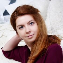 Charming mail order bride Natalia, 32 yrs.old from Khmelnitskyi, Ukraine