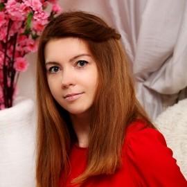 Single lady Natalia, 32 yrs.old from Khmelnitskyi, Ukraine