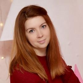 Pretty wife Natalia, 32 yrs.old from Khmelnitskyi, Ukraine