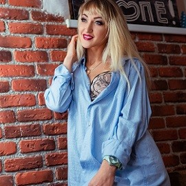 Amazing wife Olga, 24 yrs.old from Kharkov, Ukraine
