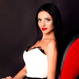 Hot wife Alla, 30 yrs.old from Simferopol, Russia