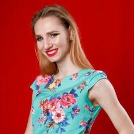 Pretty girl Ekaterina, 20 yrs.old from Kropivnitsky, Ukraine
