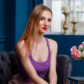 Beautiful miss Ekaterina, 20 yrs.old from Kropivnitsky, Ukraine