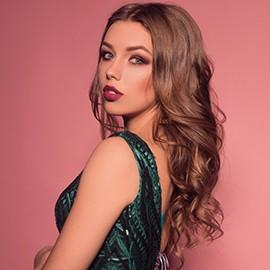 Charming girlfriend Daria, 21 yrs.old from Kiev, Ukraine