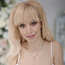 Single girlfriend Veronika, 23 yrs.old from Kharkov, Ukraine