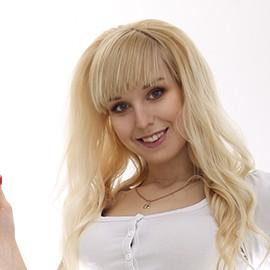 Gorgeous girlfriend Veronika, 23 yrs.old from Kharkov, Ukraine