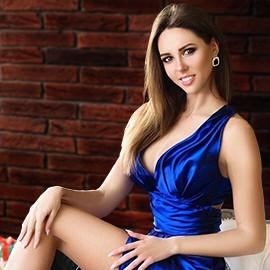 Beautiful girlfriend Natalia, 24 yrs.old from Zaporozhye, Ukraine