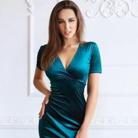 Charming mail order bride Natalia, 24 yrs.old from Zaporozhye, Ukraine