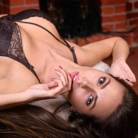 Charming wife Natalia, 24 yrs.old from Zaporozhye, Ukraine