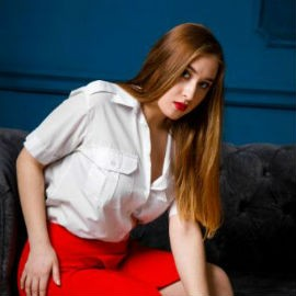 Charming girl Daria, 21 yrs.old from Kropivnitsky, Ukraine