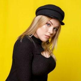 Single girl Anna, 23 yrs.old from Kropivnitsky, Ukraine