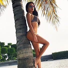 Hot lady Anastasia, 26 yrs.old from Kharkov, Ukraine