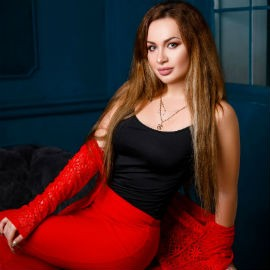 Amazing miss Anna, 28 yrs.old from Kirovohrad, Ukraine