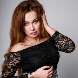 Hot lady Anna, 28 yrs.old from Kirovohrad, Ukraine
