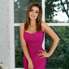 Beautiful miss Ksenia, 25 yrs.old from Kiev, Ukraine