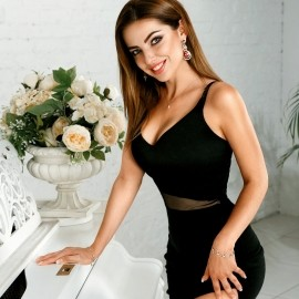 Gorgeous mail order bride Ksenia, 25 yrs.old from Kiev, Ukraine