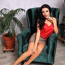 Gorgeous bride Olga, 32 yrs.old from Dnepropetrovsk, Ukraine