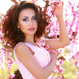 Gorgeous miss Karina, 28 yrs.old from Krasnodar, Russia