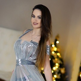 Nice bride Svetlana, 20 yrs.old from Kharkiv, Ukraine