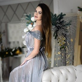 Amazing bride Svetlana, 20 yrs.old from Kharkiv, Ukraine