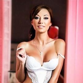 Gorgeous miss Tatiana, 27 yrs.old from Kiev, Ukraine