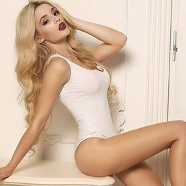 Gorgeous miss Diana-Maria, 22 yrs.old from Lvov, Ukraine