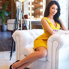 Pretty mail order bride Svetlana, 35 yrs.old from Kiev, Ukraine