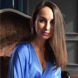 Gorgeous miss Elena, 31 yrs.old from Kiev, Ukraine