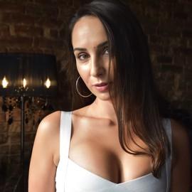 Pretty lady Elena, 31 yrs.old from Kiev, Ukraine
