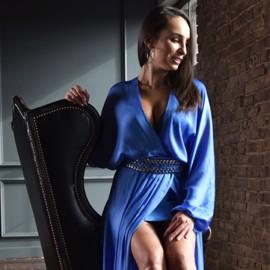 Pretty miss Elena, 31 yrs.old from Kiev, Ukraine
