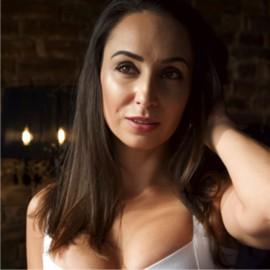 Charming woman Elena, 31 yrs.old from Kiev, Ukraine