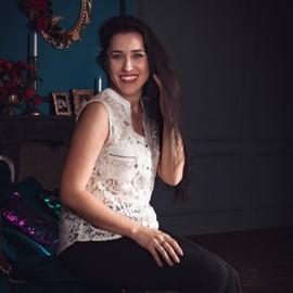 Pretty miss Natalia, 33 yrs.old from Kiev, Ukraine
