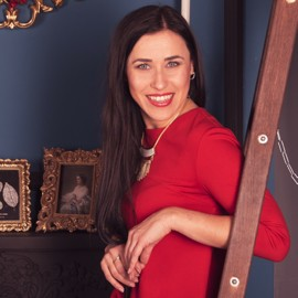 Charming woman Natalia, 33 yrs.old from Kiev, Ukraine