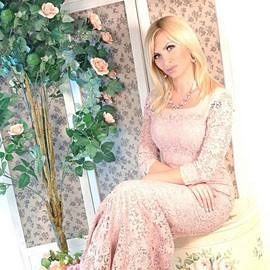 Sexy lady Anna, 37 yrs.old from Kharkov, Ukraine