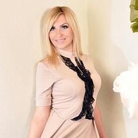Beautiful bride Anna, 37 yrs.old from Kharkov, Ukraine