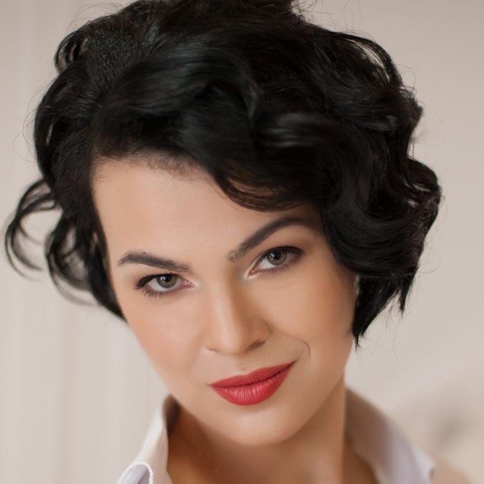 gorgeous lady Ekaterina, 30 yrs.old from Berdyansk, Ukraine