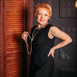 Amazing girl Elena, 48 yrs.old from Pskov, Russia