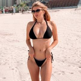Sexy woman Kristina, 24 yrs.old from Mariupol, Ukraine
