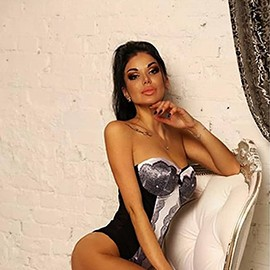Pretty wife Julia, 29 yrs.old from Kiev, Ukraine